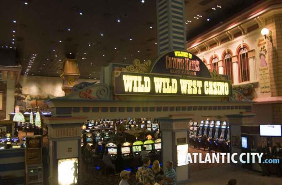 casino in az