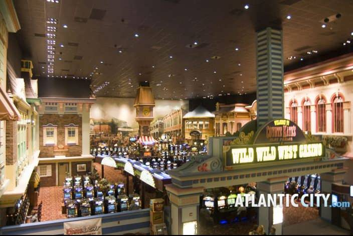 Casino manager at the wild wild west station casino jeff jordan gambling on god