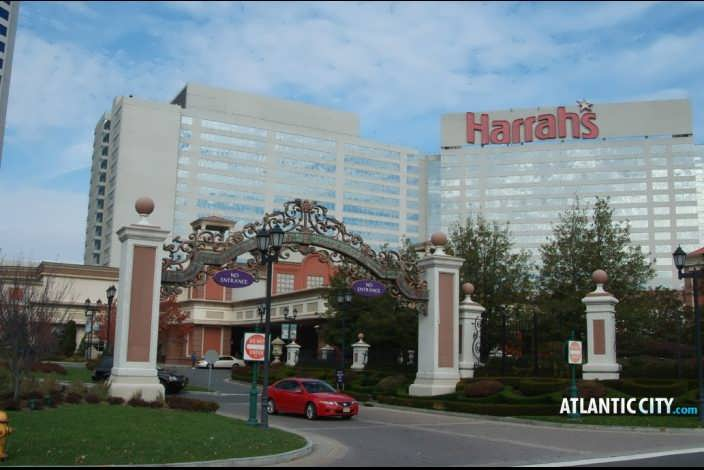 Harrahs Casino Hotel