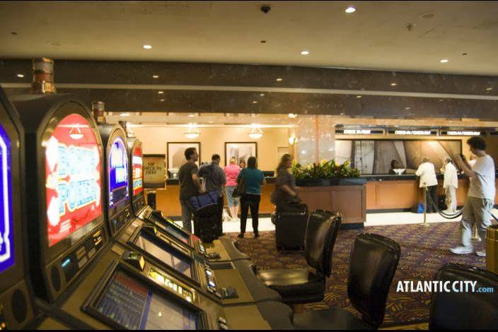 golden nugget atlantic city hotel