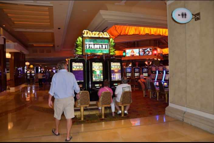 Casino at Borgata Resort