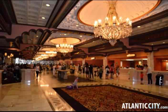 Taj mahal atlantic city casino for Taj mahal online casino